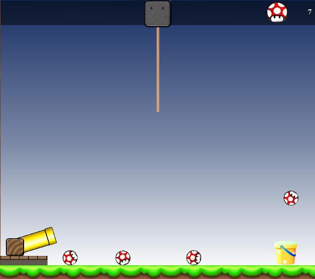 mushroom-cannon