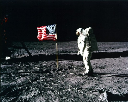 O Encanto da Lua