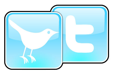 Twitter da Bloom Cosméticos