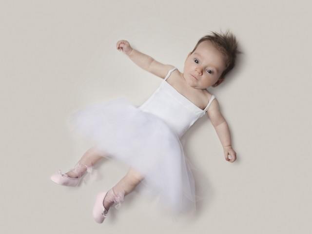 Danseuse-étoile