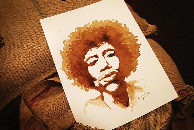 hendrix-coffee-art-portrait-dirceu-veiga