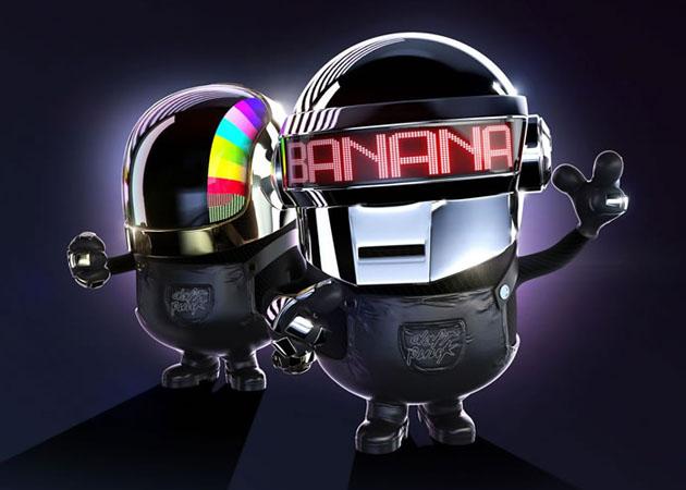 Minions-fantasiados-Daft-Punk