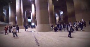 10 construções subterrâneas em diferentes partes do mundo que vão deixar você surpreso   História de vídeo
