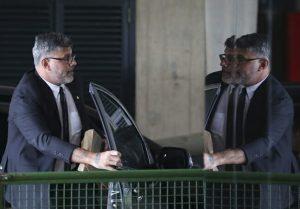 Indicado por Alexandre Frota vai ser secretário de Diversidade Cultural