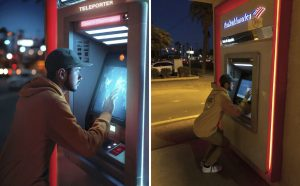 Photographer Makes You Think Twice About Believing What You See On Social Networks