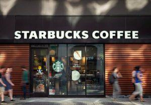 Rede Starbucks no Canadá vai doar 100% da comida que não for vendida