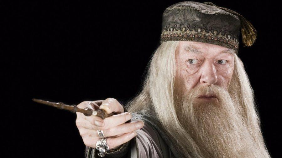 Harry Potter Bruxos Poderosos
