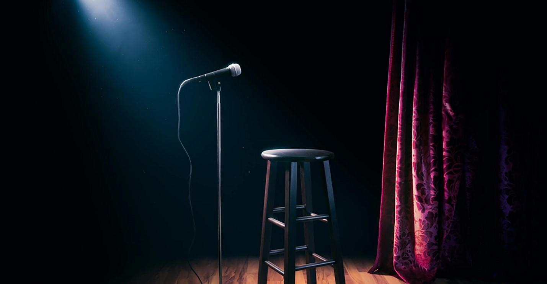Eu Tava Lá comediantes