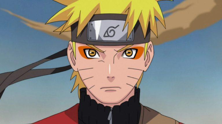 Naruto dattebayo significado