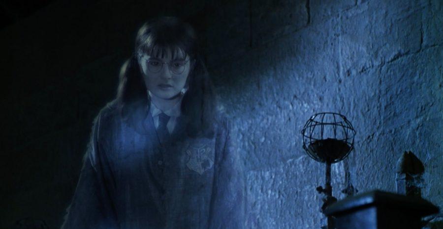 Harry Potter Corvinal