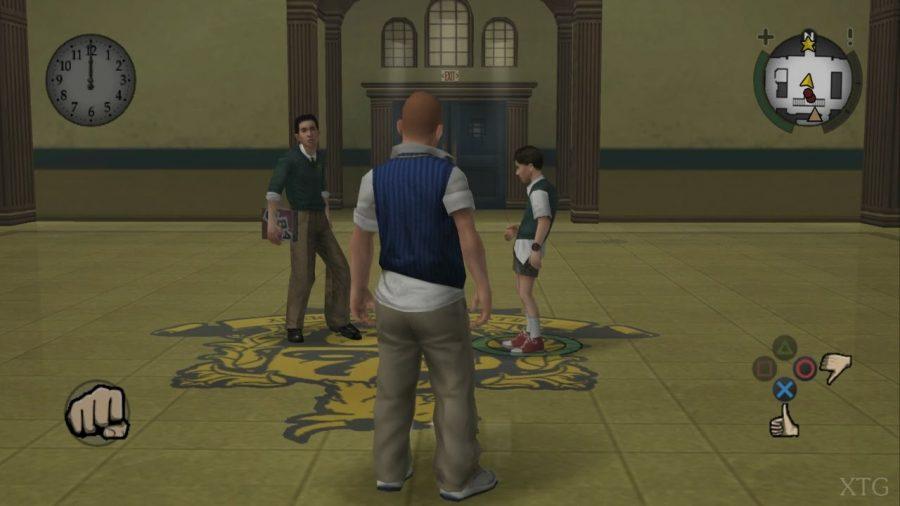 PS2 jogos remake