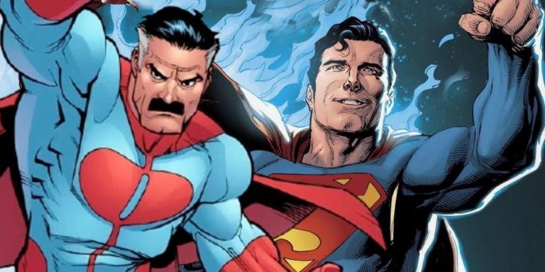 Superman Omni-Man
