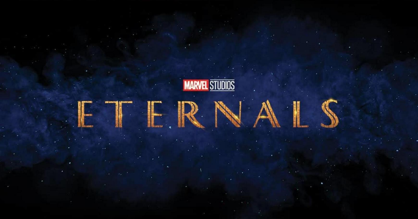 Eternos trailer