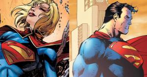 Supergirl Superman poderes