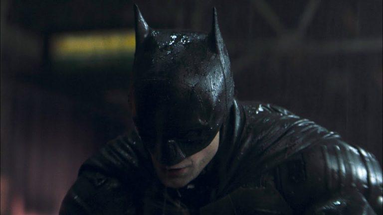 Batman Hot Wheels Batmóvel