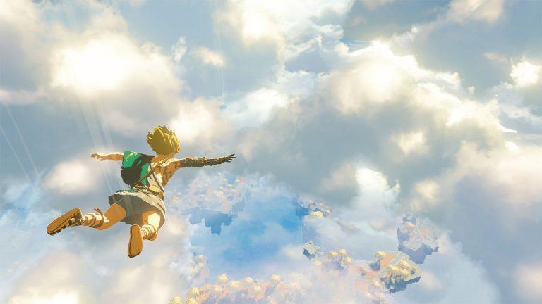 Zelda Breath Wild 2