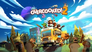 Overcooked 2 epic games