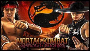 Mortal Shaolin Monks remaster