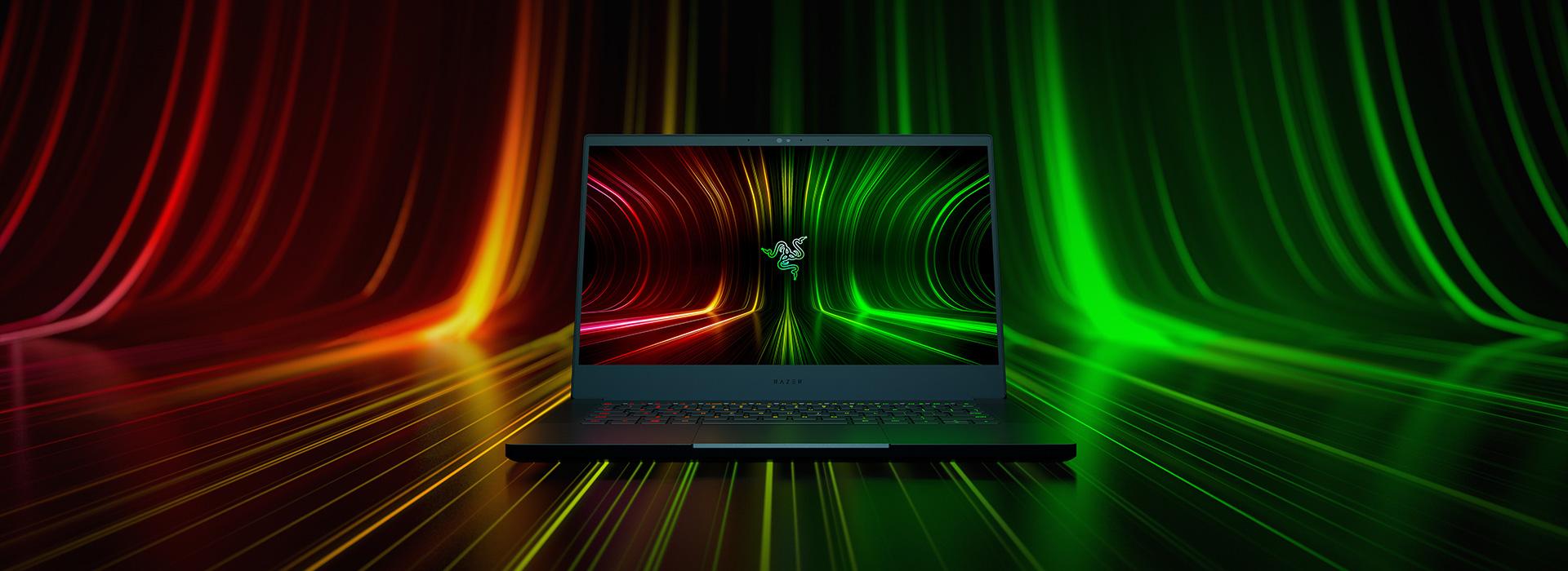 laptop gamer razer